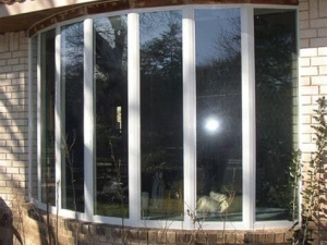 Residential Bow Windows