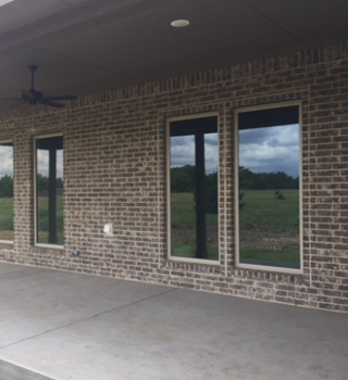 Double Hung Windows Installation