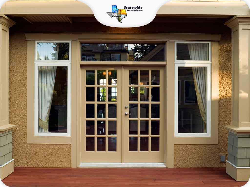 Fiberglass Or Steel Which Is Better For Your Entry Door Statewide Energy Solutions