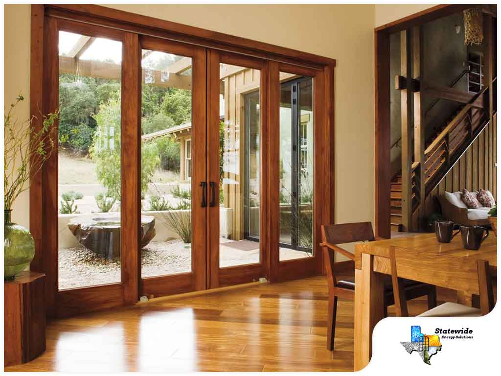 Benefits Of Patio Doors From The Pella Lifestyle Series Statewide Energy Solutions